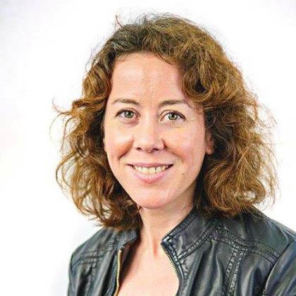 Alexandra Quillet